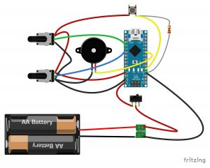 arduino, sardinebox, soudure, diy